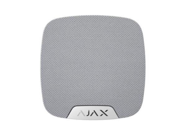 Ajax home siren wh