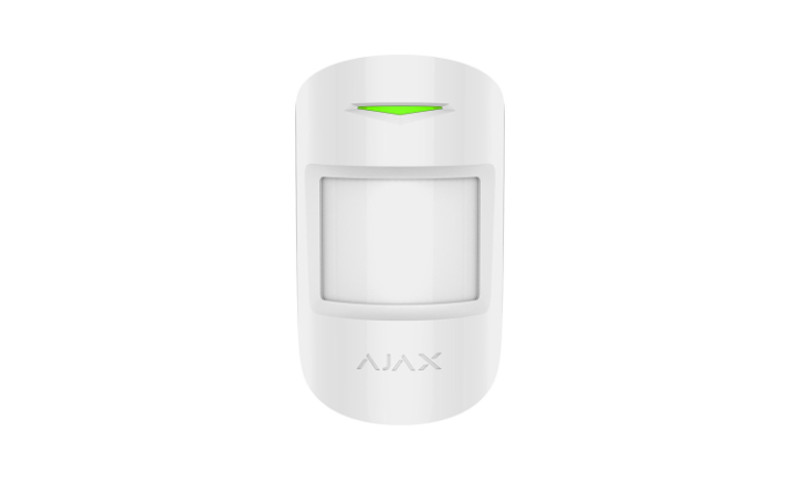 Ajax motion protect wh