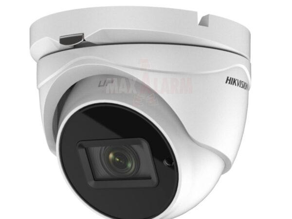 DS-2CE76H0T-ITMFS 5MP kamera sa mikrofonom Hikvision