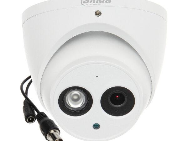 Dahua HAC-HDW1200EM-A kamera 2MP full hd sa mikrofonom