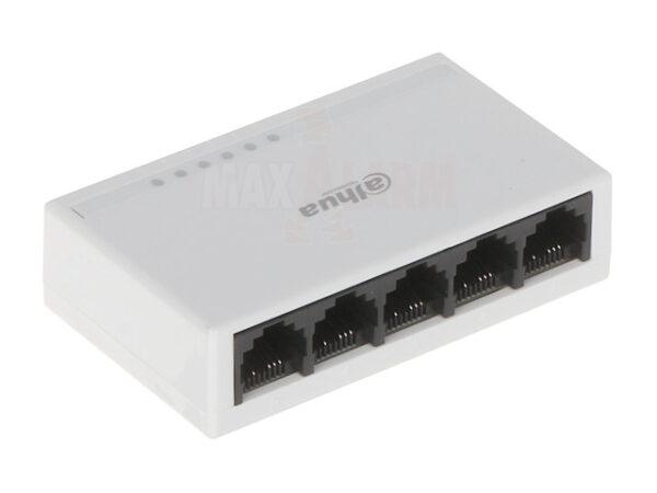 5 portni ethernet LAN switch
