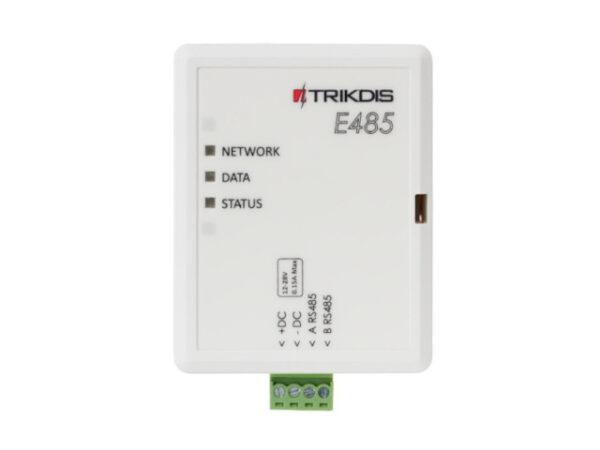 Trikdis ethernet internet modul za alarmni sistem