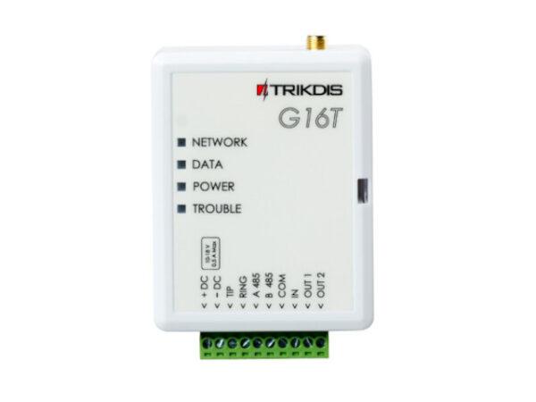 Trikdis G16T GSM komunikator univerzalni za sve alarmne centrale