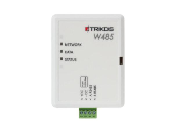 Trikdis Wi-Fi internet modul za alarmni sistem