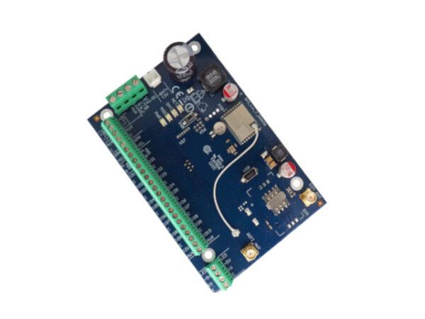PCB ploca za alarmnu centralu Trikdis sa GSM i Wi FI